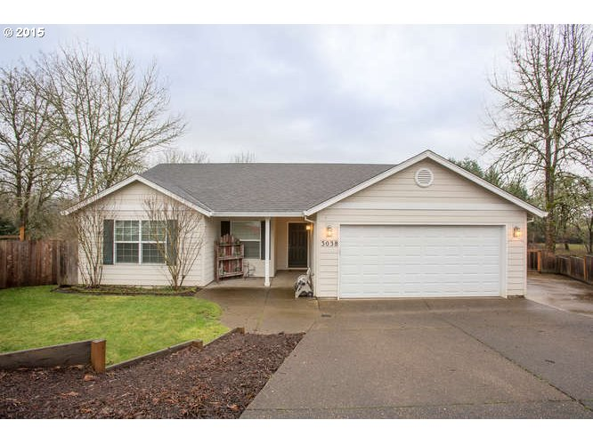 3038 NE Karen Ct, Mcminnville, OR