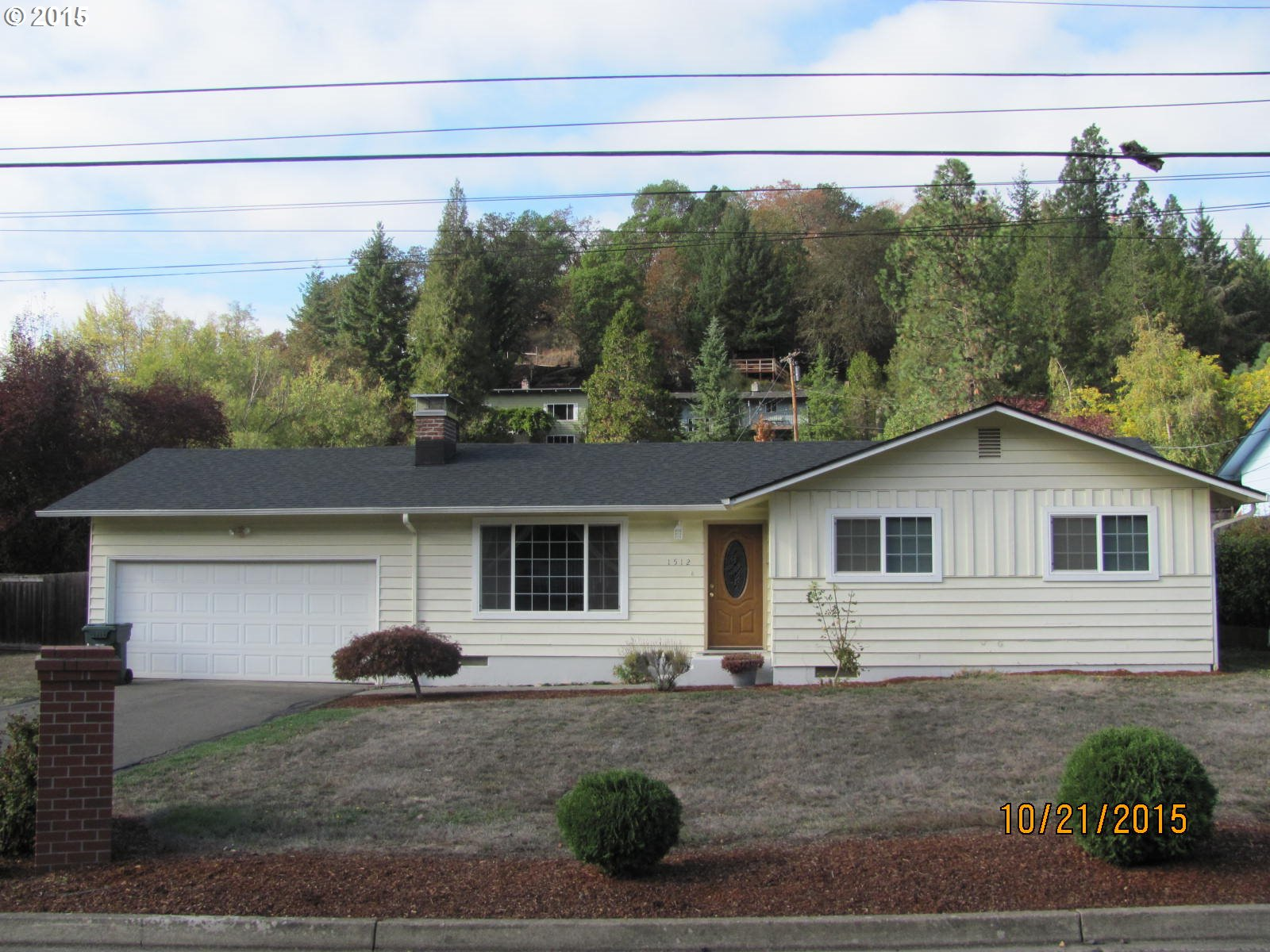 1512 Newton Creek Rd, Roseburg, OR