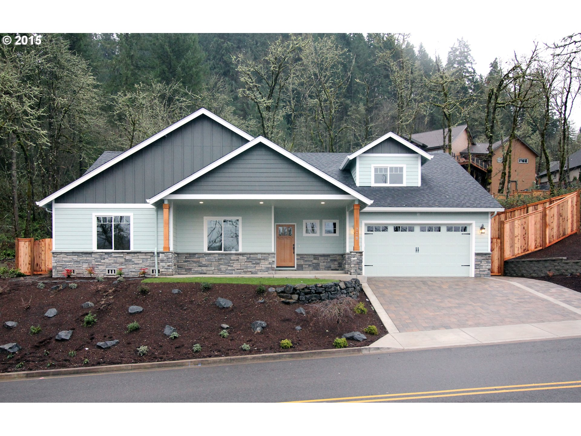 339 Mountaingate Dr, Springfield, OR
