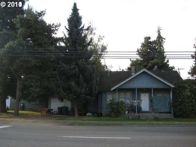 254 SW Oak St, Hillsboro, OR
