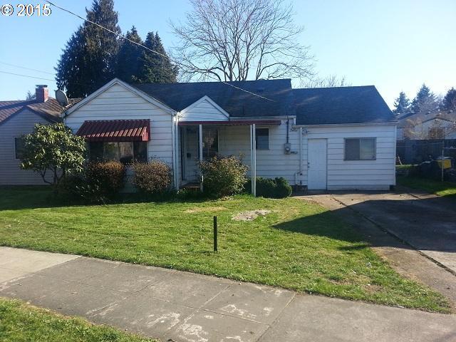 9494 N Saint Louis Ave, Portland, OR