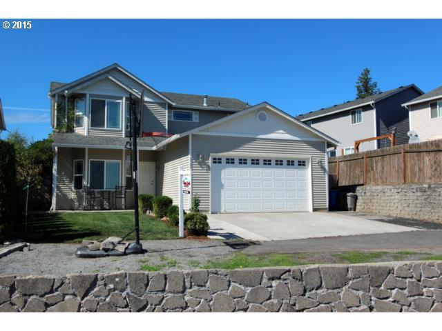 3709 NE 98th St, Vancouver, WA