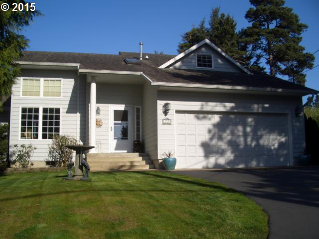150 Monterey Ave, Lincoln City, OR