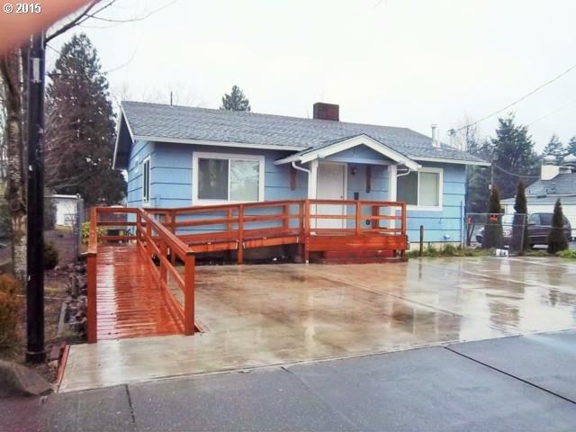 8351 SE Powell Blvd, Portland, OR