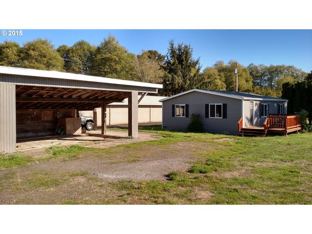 91215 Old Mill Town Rd, Clatskanie, OR