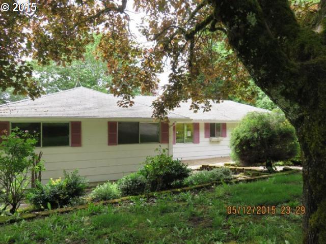 19031 SE Tickle Creek Rd, Boring OR 97009