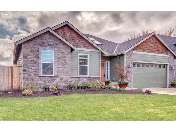 1650 NW Jeffrey Ct, Mcminnville, OR