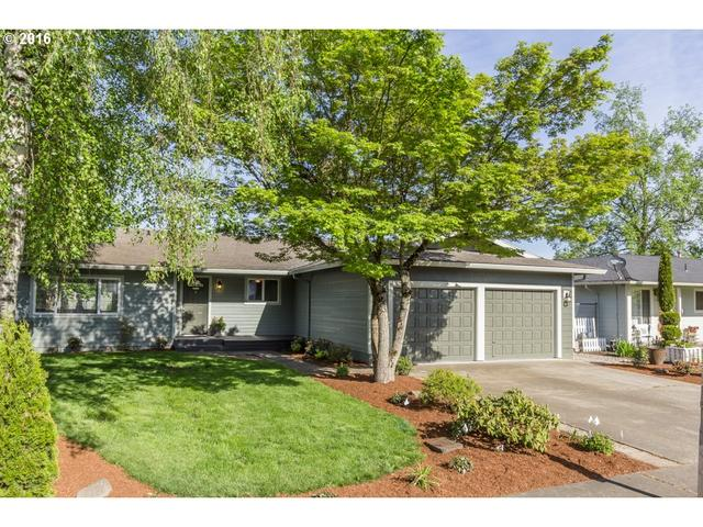 1125 Greenview Dr, Woodburn OR 97071