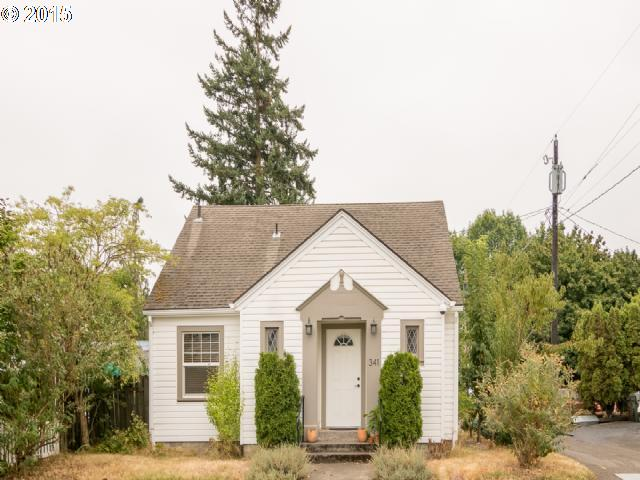 341 N Ivy St, Canby, OR