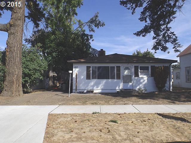 527 E Burgen, Goldendale, WA