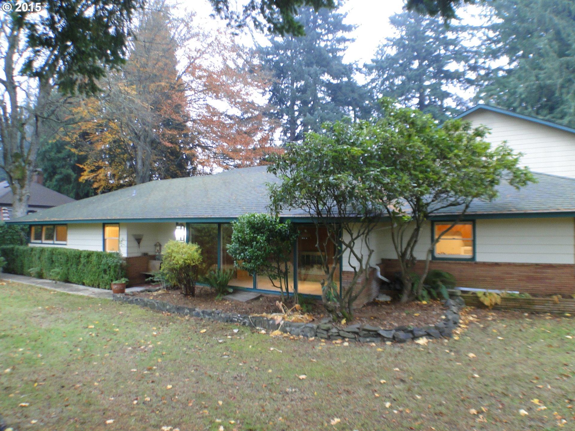 8540 SW Birchwood Rd, Portland, OR