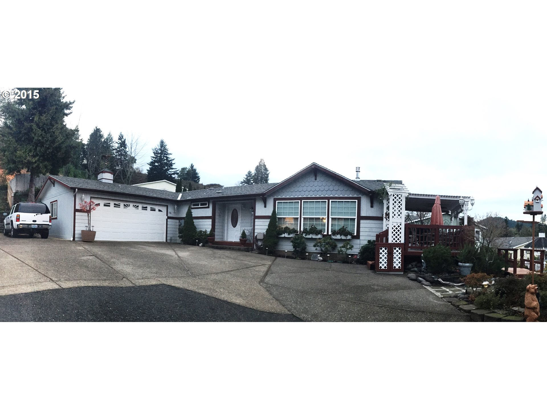 181 Brenda Pl, Canyonville, OR