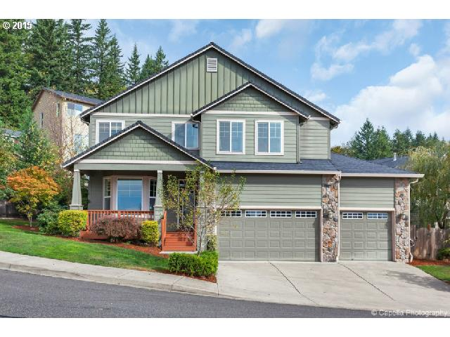 2578 48th St, Washougal, WA