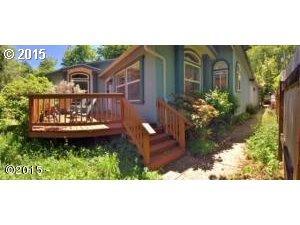 669 N Boulder Creek Dr, Otis OR 97368
