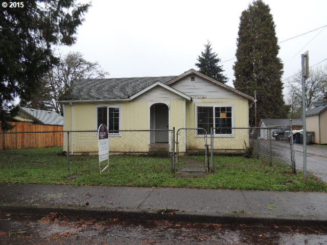 177 E 4th Ave, Junction City, OR