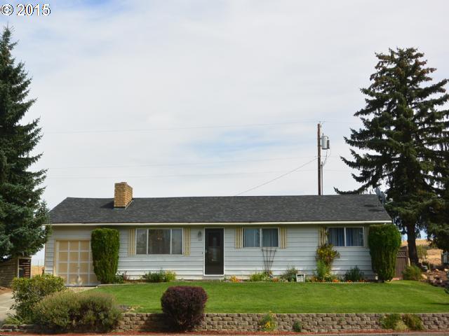 308 Allison Way, Goldendale, WA