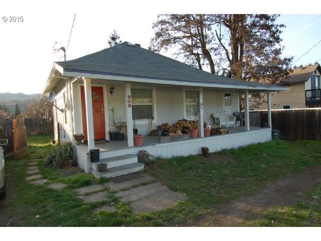 206 Riverside St, Mosier, OR 97040