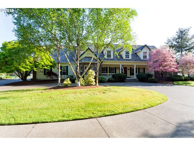 1053 NW Baker Crest Ct, Mcminnville, OR