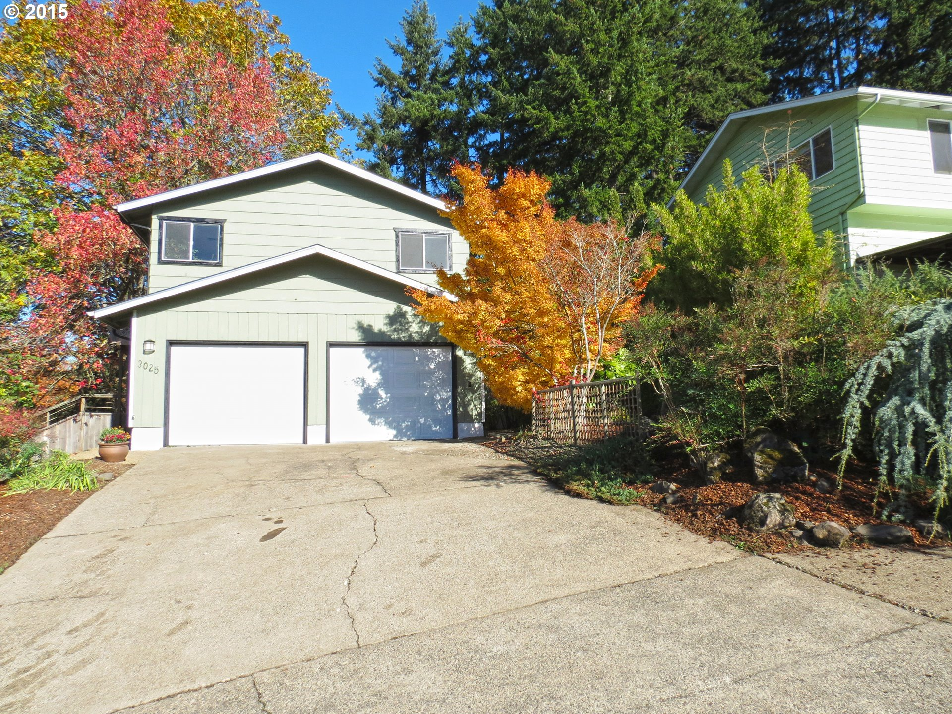 3025 Emerald St, Eugene, OR