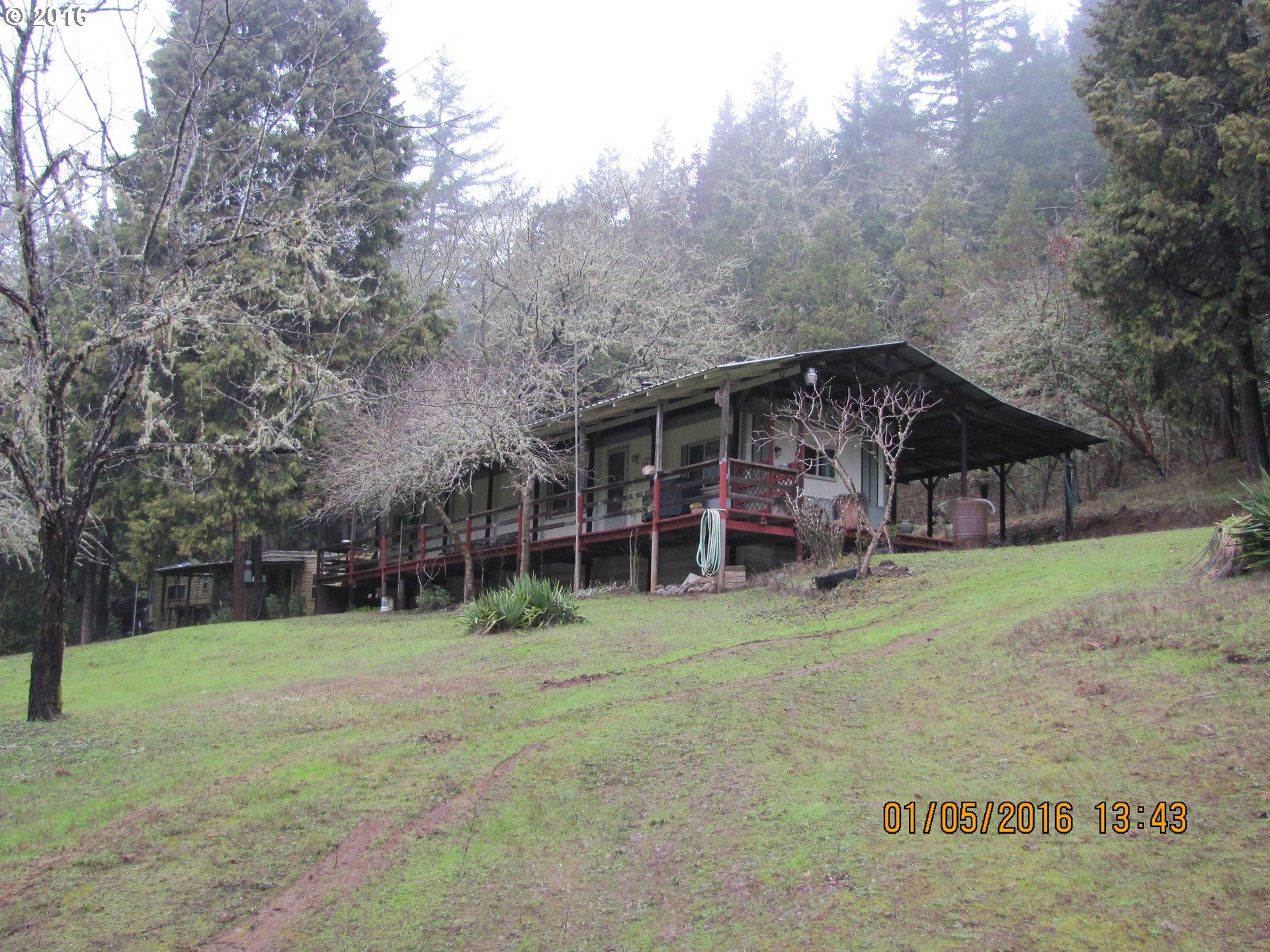 1366 Bearpen Ln, Myrtle Creek, OR