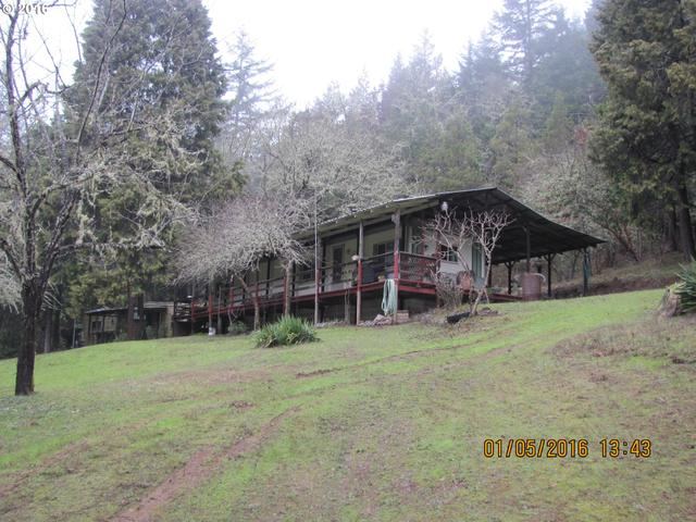1366 Bearpen Ln, Myrtle Creek, OR
