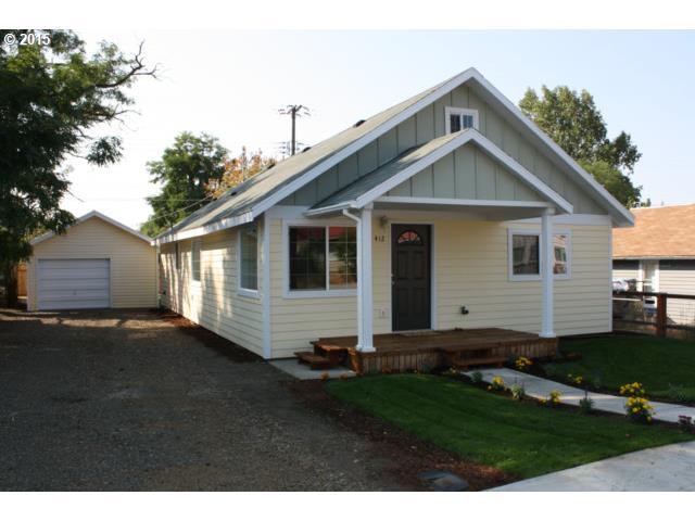 412 E Burgen, Goldendale, WA