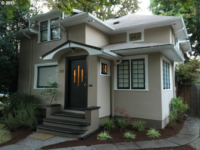491 W 10th Ave, Eugene, OR
