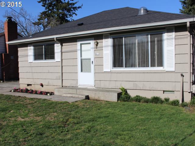8211 N Swenson St, Portland, OR