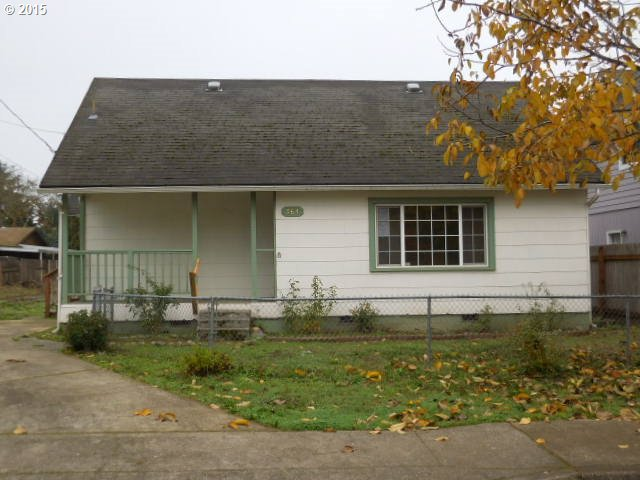364 S 35th St, Springfield, OR