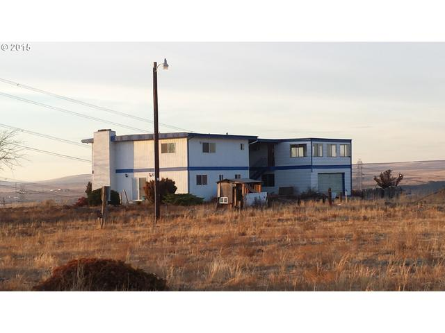 82346 Bucks Ln, Umatilla, OR
