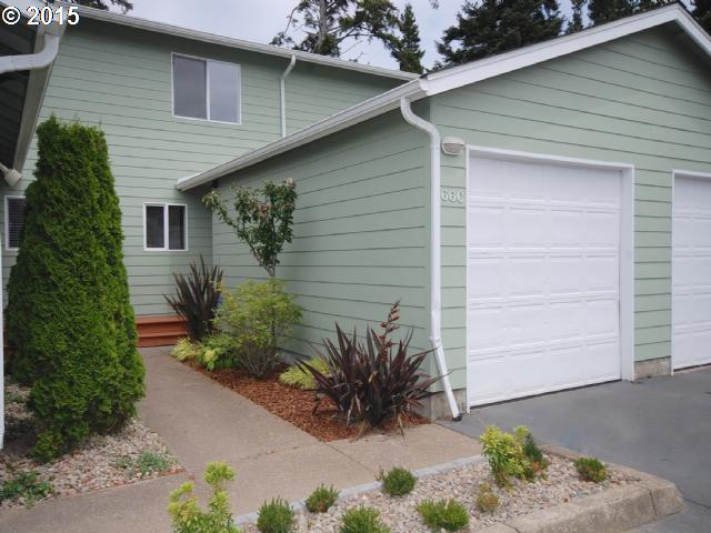 66 NW 33rd Pl C, Newport, OR