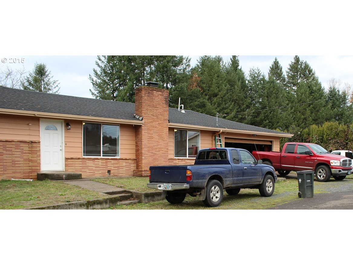 3590 Flannigans Rd, Sweet Home, OR
