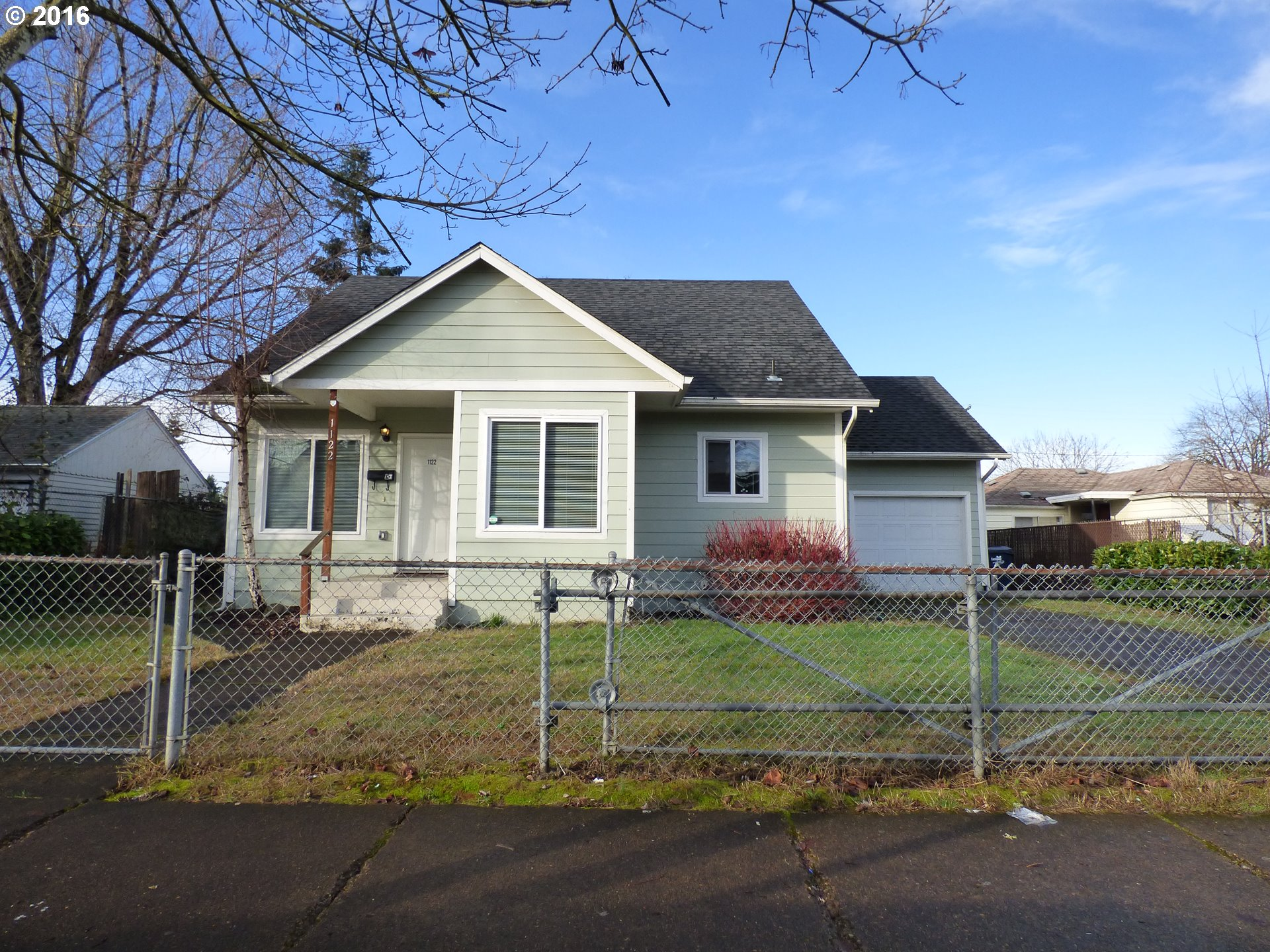 1122 5th St, Springfield, OR