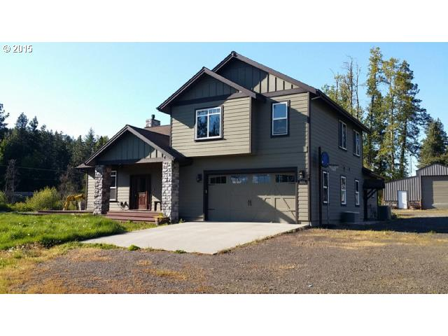 5155 Alpine Dr, Mount Hood Parkdale, OR
