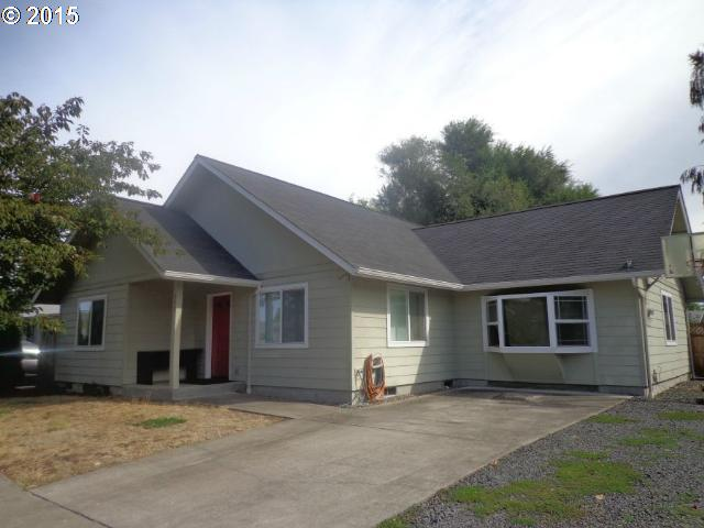 353 S 43rd St, Springfield, OR