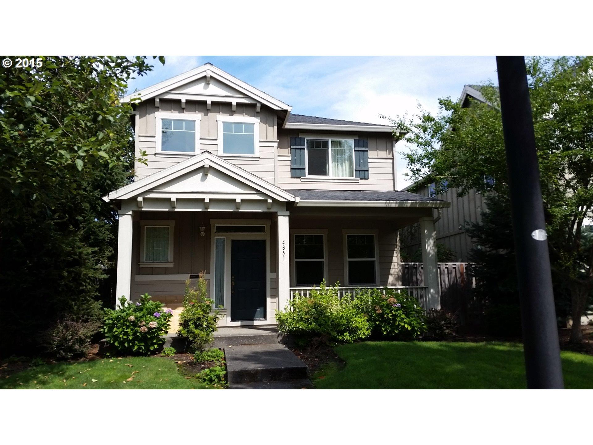 4651 SE Davis Rd, Hillsboro, OR