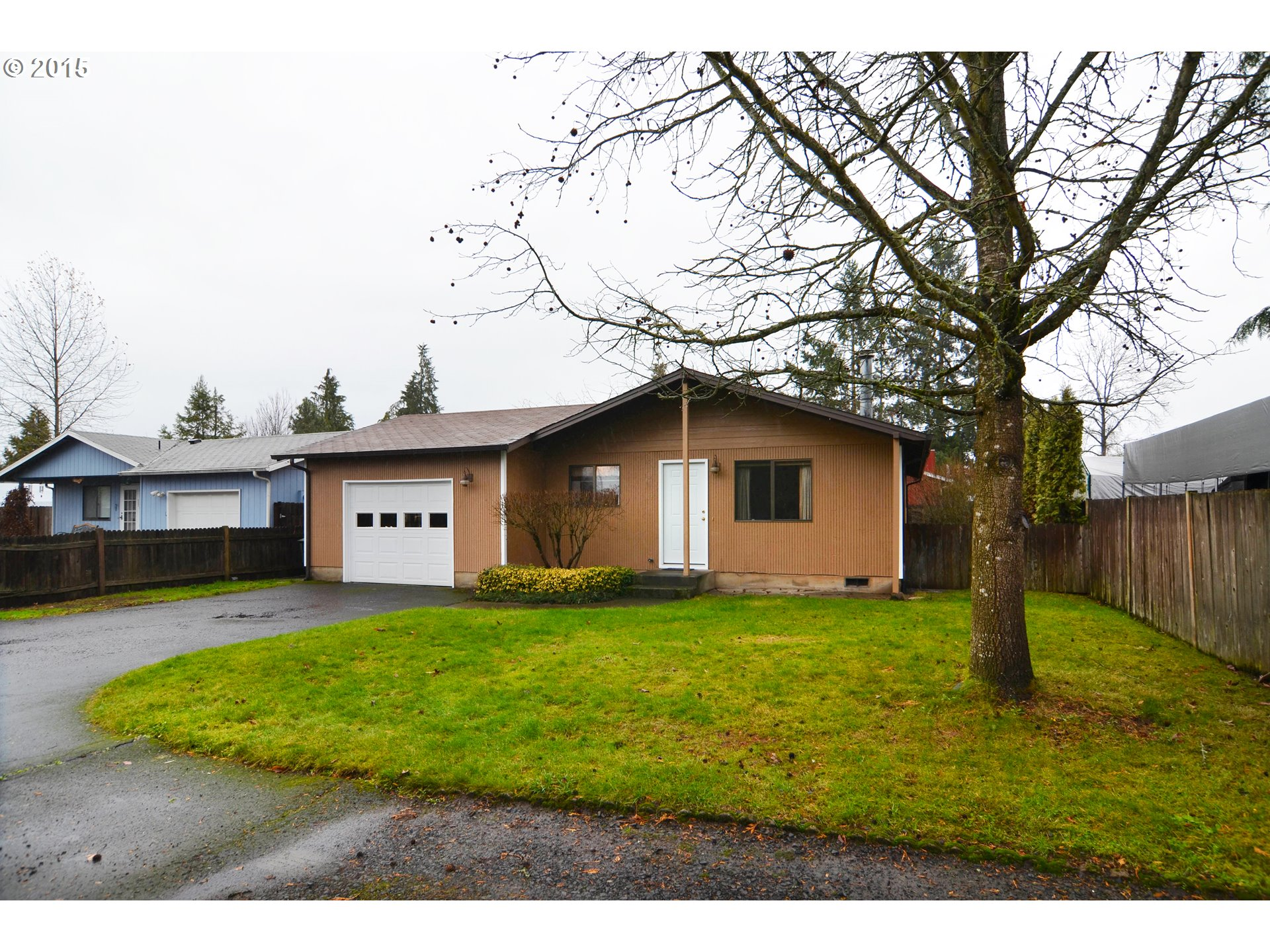 4501 Aster St, Springfield, OR