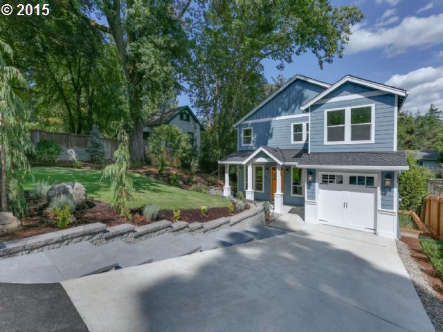 4412 SW Shattuck Rd, Portland, OR
