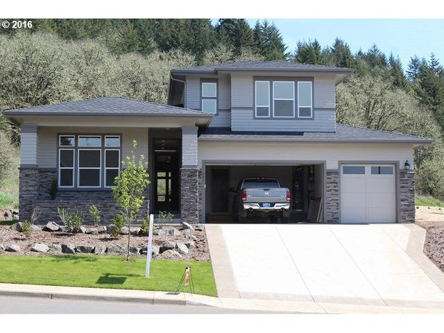 751 Mountaingate Dr, Springfield, OR