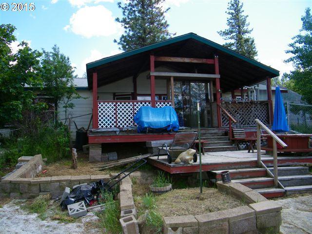 305 Log Cabin Rd, Goldendale, WA
