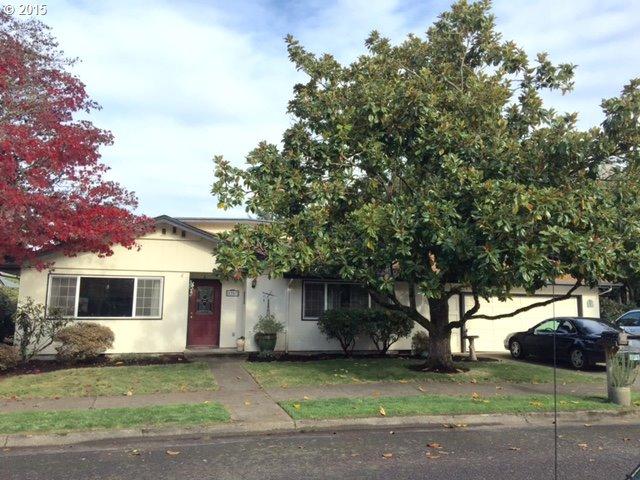 1367 Jeppesen Ave, Eugene, OR