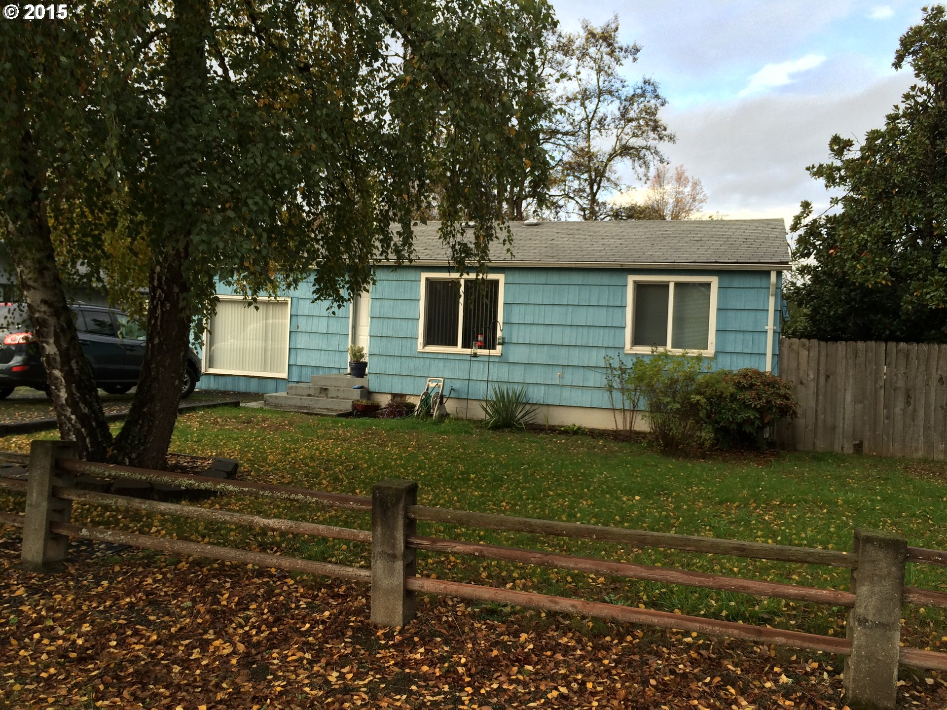 5158 D St, Springfield, OR