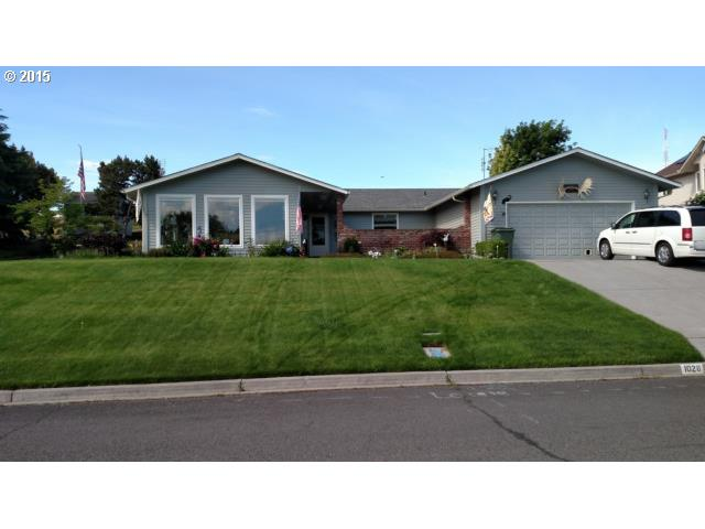 1028 Jacquelyn St, Milton Freewater, OR