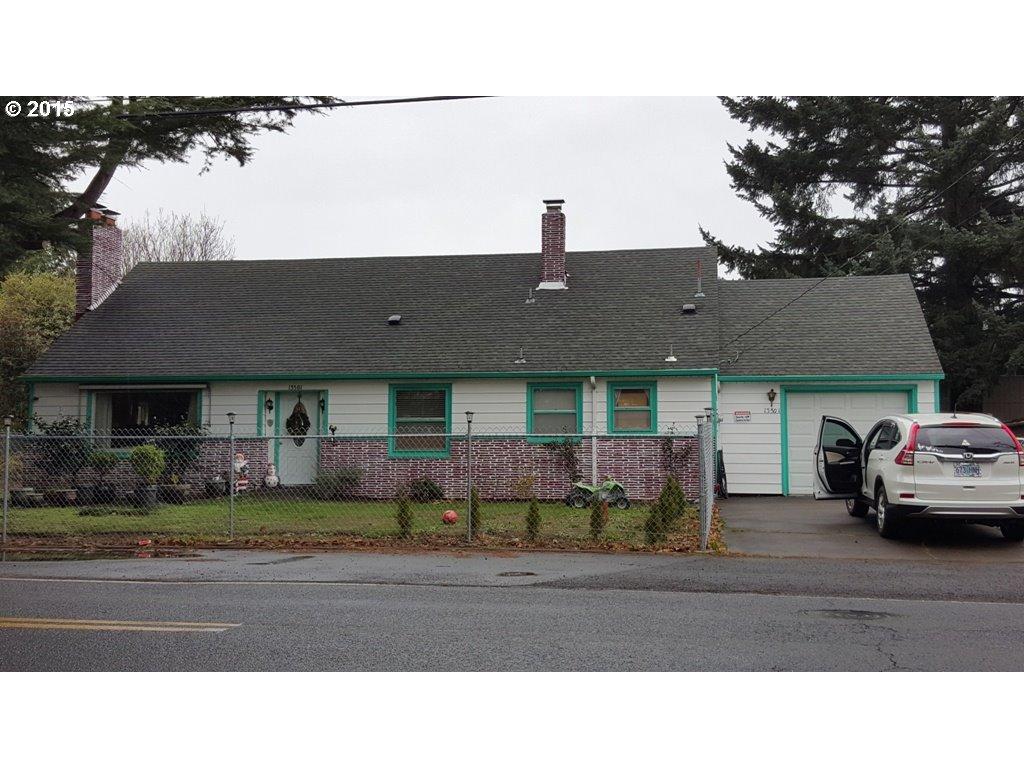 13501 SE Harold St, Portland, OR