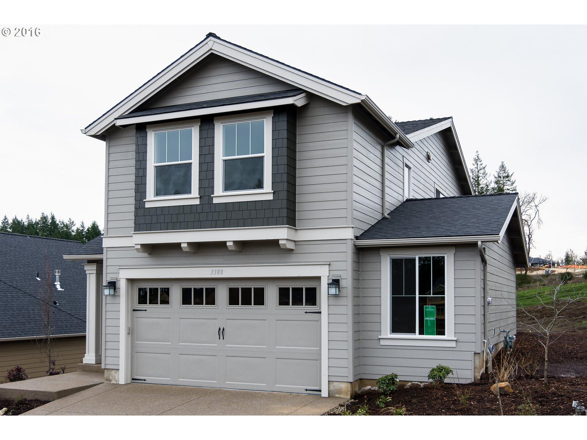 3380 Vista Heights Ln, Eugene, OR