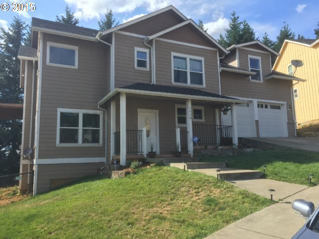 1530 Cottage Heights Loop, Cottage Grove, OR
