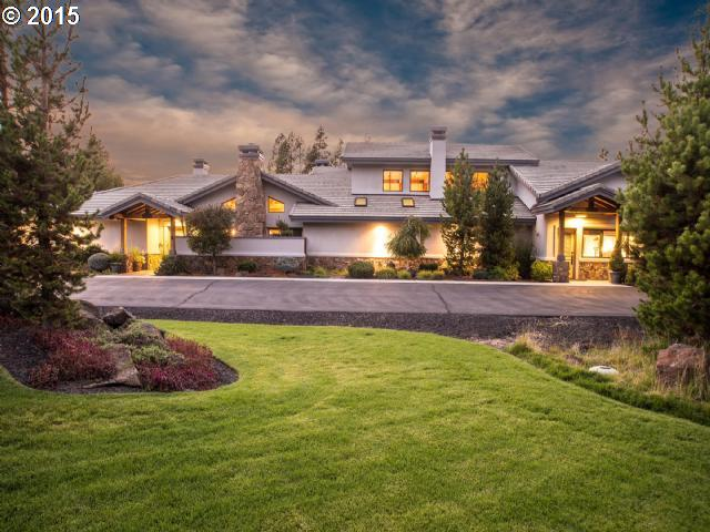 55015 Huntington Rd, Bend, OR