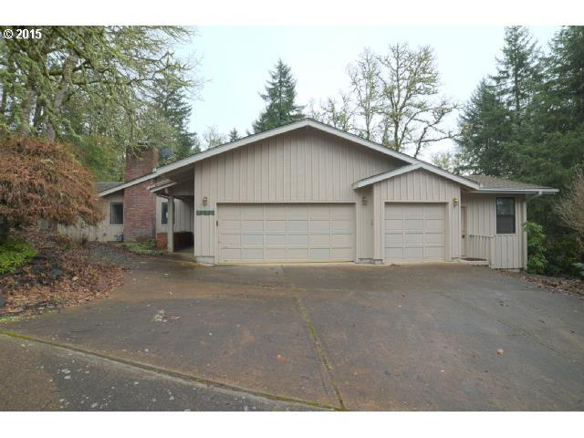 3799 N Shasta Loop, Eugene, OR 97405