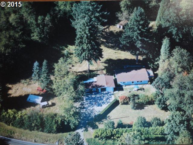 7840 SE Barbara Welch Rd, Portland, OR
