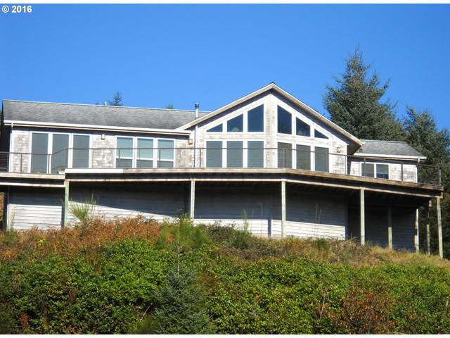 35800 Fisher Rd, Cloverdale OR 97112